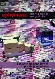 The political economy of corporate governance